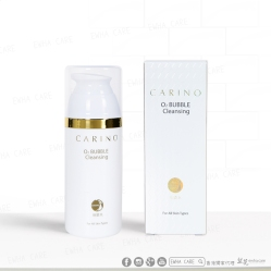 YihanCarino O2 Bubble Cleansing 100ml (可卸妝洗臉)