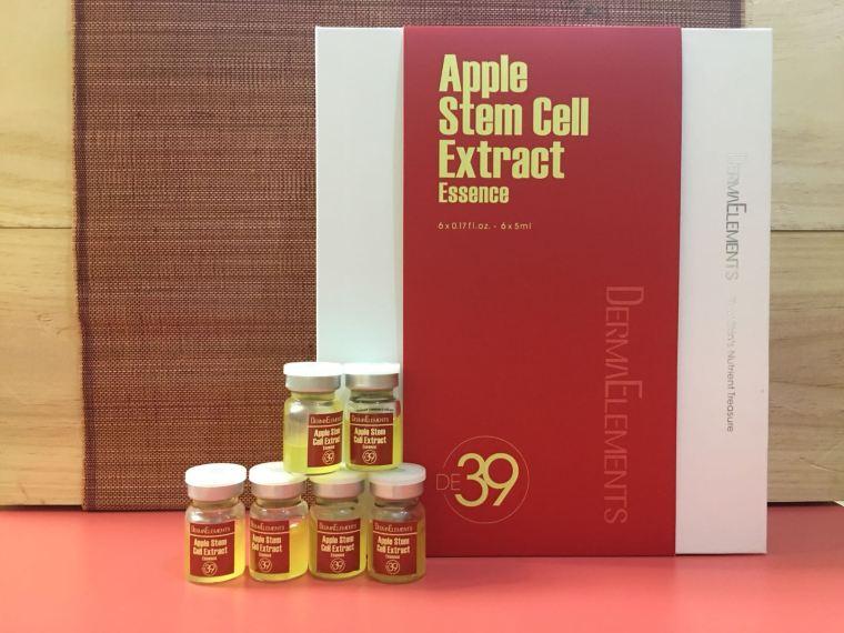 DermaElements 蘋果幹細胞原液